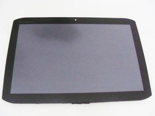 Frontal Touch e Lcd Tablet Motorola Xoom 2 Mz605 10.1 Polegadas