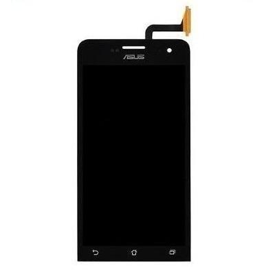 Frontal Asus Zenfone 5 A501 T00j Preto