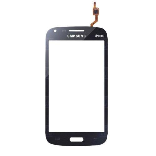 Touch Samsung Galaxy S3 Core Duos Gt-I8262 Azul - 1 Linha