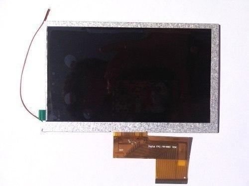 Display Lcd Tablet Dl Hd7 E-duk Kids  K71 Everest