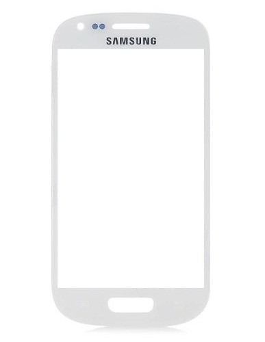 Vidro Lente sem Touch S3 9300 GT-I9300 Branco