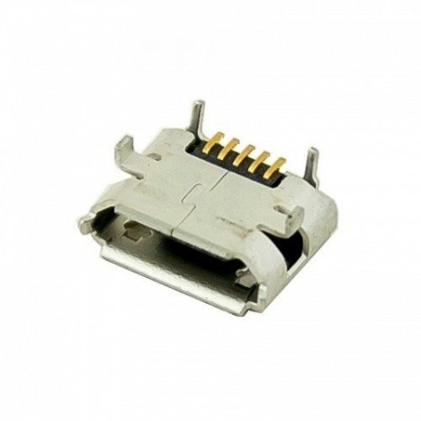 Conector Carga Motorola Razr D3 Xt910 Xt919 Xt920