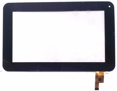 Touch Tablet Multilaser Diamond Lite Preto nb042