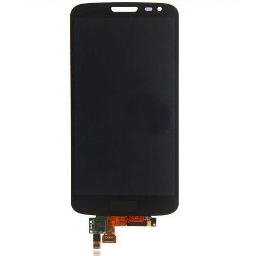 Frontal LG Optimus G2 Mini D618 D620 Preto
