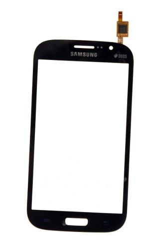 Tela Touch Samsung Galaxy Gran Duos Gt-I9082 Preto - 1 Linha