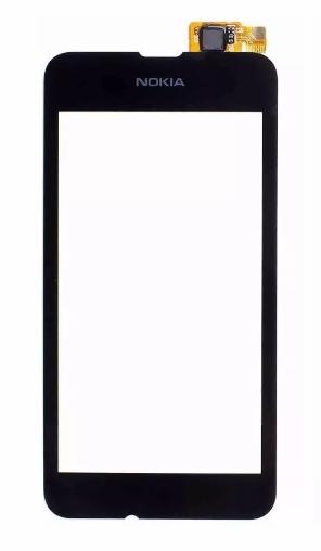 Touch Nokia Lumia 530 N530 - 1ª Linha