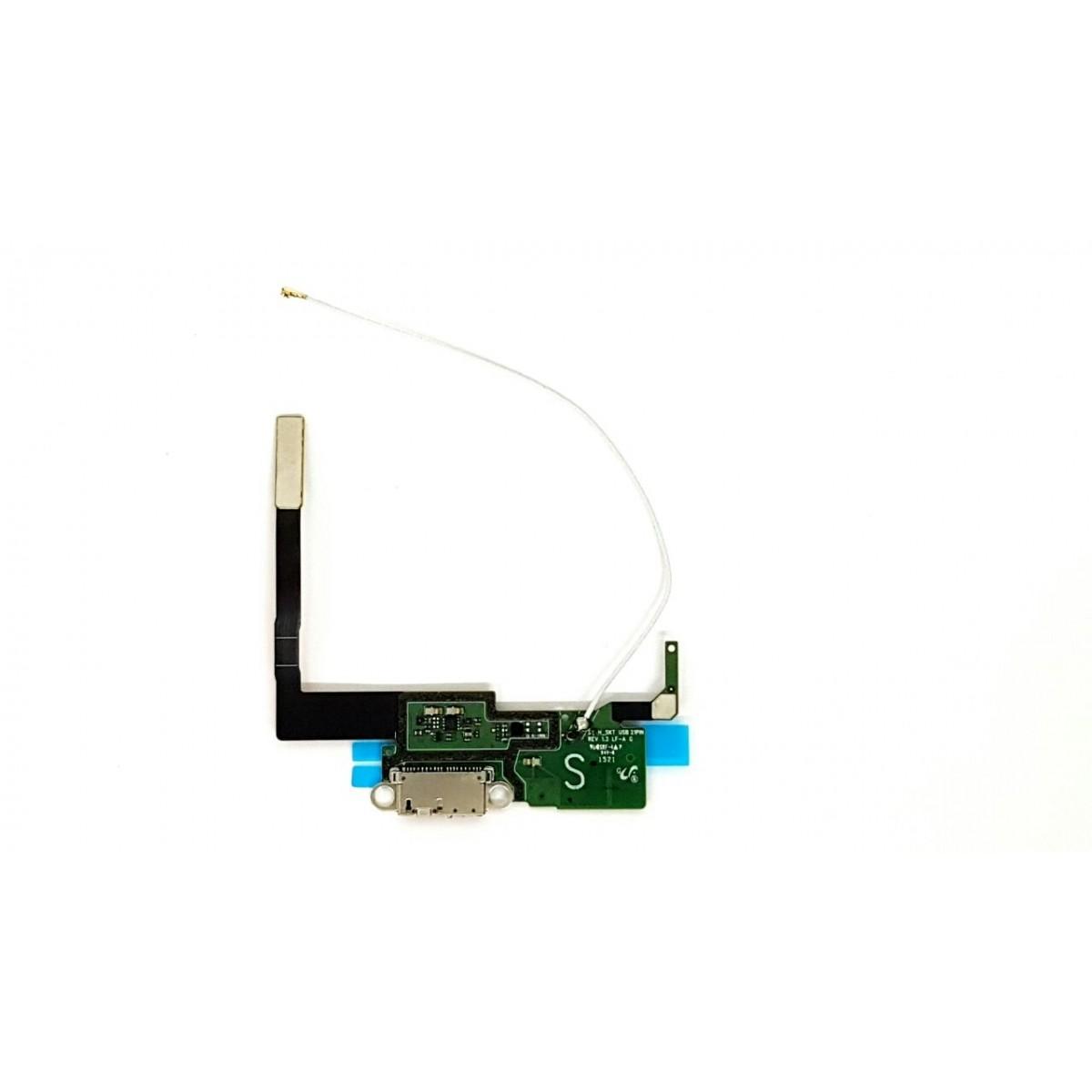 Cabo Flex Conector Carga Samsung Galaxy Note 3 N900 N9000 3G