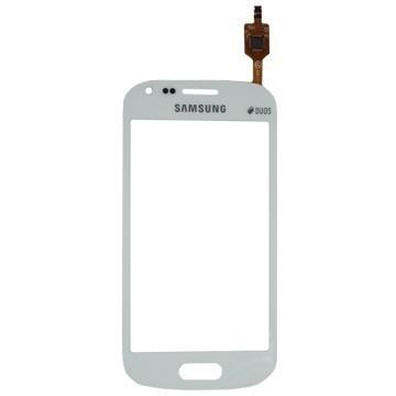 Touch Samsung S Duos 2 S7582 Branco 1 Linha