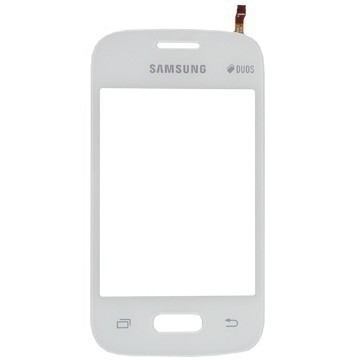 Touch Pocket 2 Duos G110 Branco Original Retirado