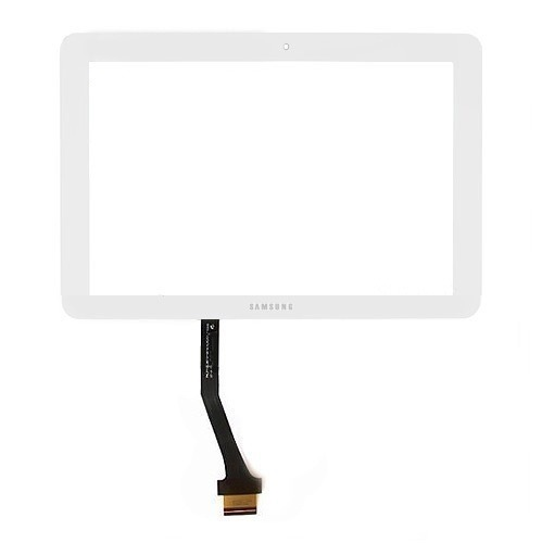 Touch Tablet Samsung Tab 2 P5100 P5110 N8000  10.1 Polegadas Branco