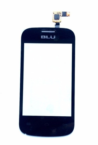 Touch Blu Dash Jr D140 3,5 Polegadas Preto