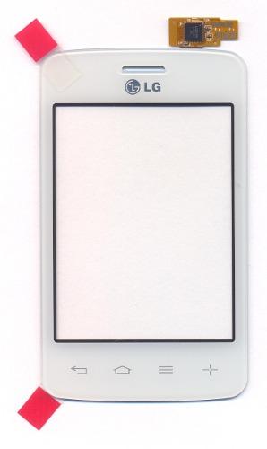 Touch LG L30 D125 D127 Branco 1 Linha
