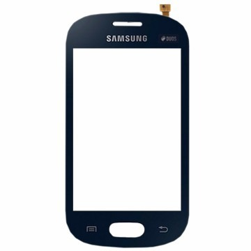 Touch Fame Lite S6792 S6790 S6812I GT-S6792 Preto 1 Linha AAA