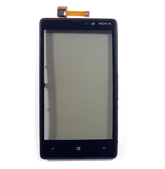 Touch Nokia Lumia 820 - 1 Linha