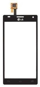Touch LG Optimus 4x Hd P880 Preto 1 Linha
