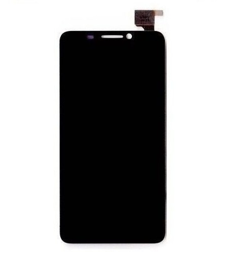 Display Frontal Alcatel One Touch Idol 6030n Preto