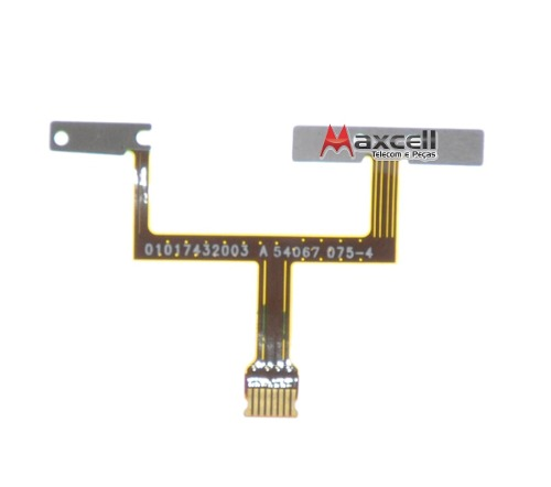 Flex Power Volume Motorola Moto X XT1058 XT1060