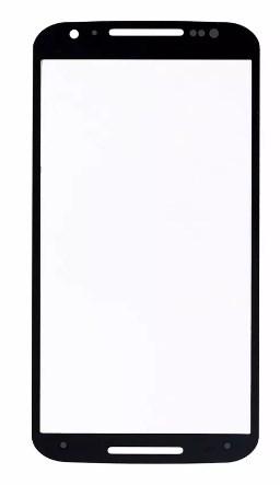 Lente Vidro sem Touch Moto X2 X 2 Geracao X1 Xt1097