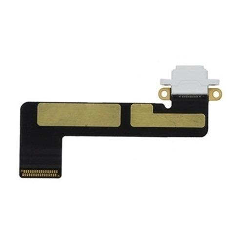 Flex Conector de Carga iPad Mini A1432 A1454 A1455 Branco