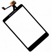 Touch Alcatel One Touch Ot-993d Preto
