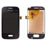 Frontal Samsung Pocket 2 G110b G110 Preto