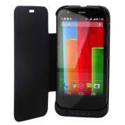 Capa Case Bateria Externa Motorola Moto G Xt1032 Xt1033