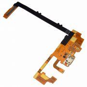 Flex Conector Carga C Flex Lg Nexus 5 D820 D821