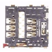 Slot Conector Sim Card Chip Sony Xperia  Z2 / T2 Ultra D5303 D5306