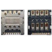 Leitor Chip Sim Card Lg E977 D690 E989 Sem MicroSD