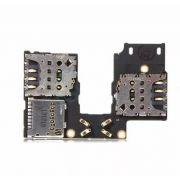 Flex Slot Chip Sim Card Sd Motorola Moto G3 Xt1543 Xt1543
