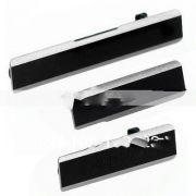 Kit Tampas Laterais Sony Xperia Z1 L39h C6943 C6903