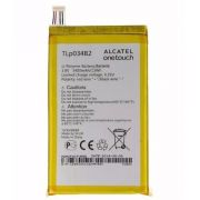 Bateria Alcatel TLP034B2 One Touch Pop S9 Heroi N3 Y910t 3400mAh