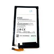 Bateria Moto Maxx XT1225 EQ40 Original