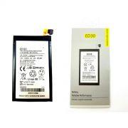 Bateria Moto G ED30 Xt1032 Xt1033/ Moto G2 Xt1068 Xt1069 2070mAh Blister