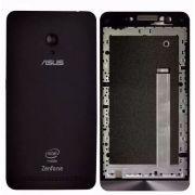 Carcaça Completa Asus Zenfone 6 A601 Preto