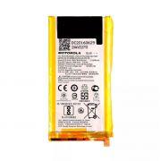 Bateria Moto Z PLAY XT1635 GL40 3300mah Original Retirado