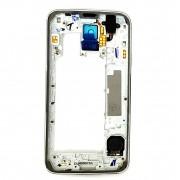 Aro Carcaça Traseira Galaxy S5 Sm-G900 - Escolha A Cor