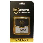 Bateria 8552 Maximus GE-702/ G355 G355M Core 2 Duos 2000mAh