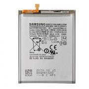 Bateria A31 Sm-A315 EB-BA315ABY 4860mAh 1 Linha