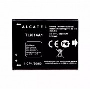 Bateria Tli014a1 Alcatel One Touch M Pop Ot-5020/ 4028 Pixi 3