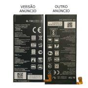 Bateria Bl-t30 Blt30 T30 Lg K10 Power M320 Lgm320 2017 4400mAh - 1 Linha AAA