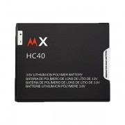 Bateria Moto C 2350mAh HC40 Mx