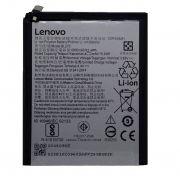 Bateria Moto E5 Xt1944-4 / G6 Play Xt1922-5/ Vibe K6 Plus BL270 1 Linha