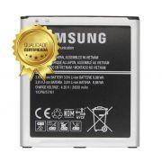 Bateria Samsung Gran Prime G530/ G531/ J5 2600mAh Original Retirado