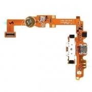 Cabo Flex Conector Carga Usb L5 E450 / L5 II E451 / Optimus L5 II E460