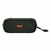 Caixa De Som Bluetooth Portátil HRebos Hs-626 - Escolha A Cor