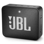 Caixa de Som JBL GO 2 3w Preto