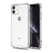 Capa Anti-Impacto iPhone 11 Pro Transparente