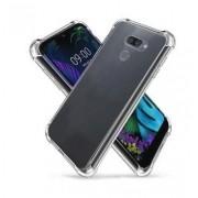 Capa Anti-Impacto LG K12 Max Transparente