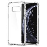 Capa Anti-Impacto S8 Plus G955 Transparente